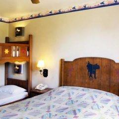 Disney S Hotel Cheyenne Marne La Vallee France Zenhotels