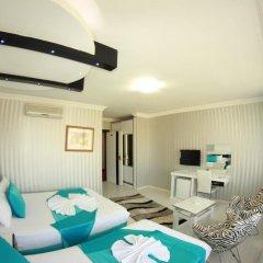Park Vadi Hotel Диярбакыр комната для гостей фото 4