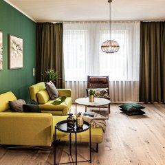 Отель Sleep Inn Düsseldorf Suites Дюссельдорф фото 8