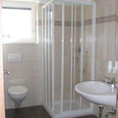 Отель Garni Dürrenstein Сцена ванная