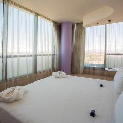Отель Barceló Milan Италия, Милан - 3 отзыва об отеле, цены и фото номеров - забронировать отель Barceló Milan онлайн комната для гостей