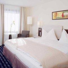 Отель Mercure Orbis München Süd Германия, Мюнхен - 2 отзыва об отеле, цены и фото номеров - забронировать отель Mercure Orbis München Süd онлайн комната для гостей