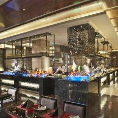 Отель Crowne Plaza Xian гостиничный бар