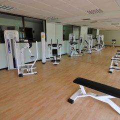 Отель Jandia Golf Resort фитнесс-зал