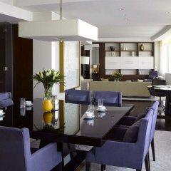 Отель InterContinental Residence Suites Dubai Festival City питание фото 2