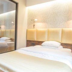 Hotel Crystal комната для гостей фото 2