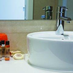 Отель Da Praia Norte ванная фото 2
