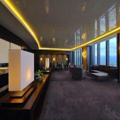 Eurostars Madrid Tower Hotel интерьер отеля фото 2