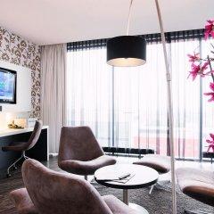 Mercure Hotel Amersfoort Centre комната для гостей фото 2
