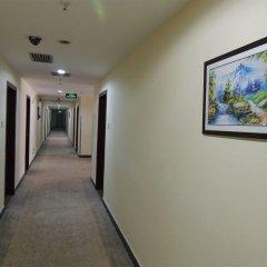 Guangzhou Hengdong Business Hotel интерьер отеля фото 2