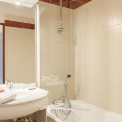 Отель Residhotel Central Gare ванная
