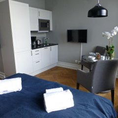 Отель Frogner House Apartments - Colbjørnsens gate 3 Норвегия, Осло - отзывы, цены и фото номеров - забронировать отель Frogner House Apartments - Colbjørnsens gate 3 онлайн в номере фото 2