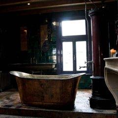 Отель Private Mansions Нидерланды, Амстердам - отзывы, цены и фото номеров - забронировать отель Private Mansions онлайн ванная