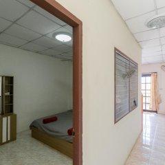 Апартаменты NN House Apartments Kata комната для гостей