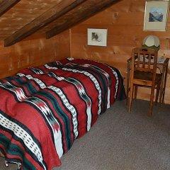 Отель Flüehli - Two Bedroom комната для гостей фото 5