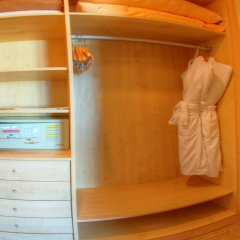 Отель Royal Club at Palm Jumeirah Апартаменты с различными типами кроватей фото 4