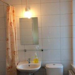 Отель Bhb Hotel Литва, Мариямполе - отзывы, цены и фото номеров - забронировать отель Bhb Hotel онлайн ванная