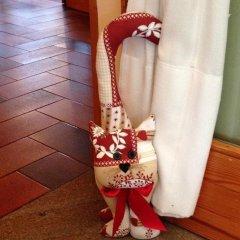 Отель Country House Bucaneve Италия, Региональный парк Colli Euganei - отзывы, цены и фото номеров - забронировать отель Country House Bucaneve онлайн фото 6