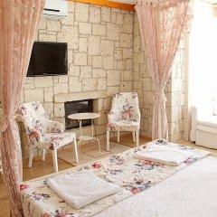 Kemerlihan Deluxe Hotel Чешме комната для гостей фото 2