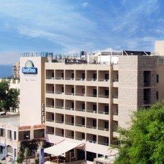 Days Hotel Aqaba пляж фото 2