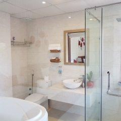 Отель Style Homestay Вьетнам, Хойан - отзывы, цены и фото номеров - забронировать отель Style Homestay онлайн ванная