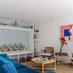 Отель The Local Way Juarez - Toledo Мехико комната для гостей фото 2