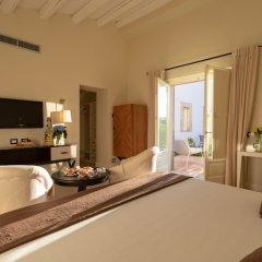 Отель I Monasteri Golf Resort Сиракуза фото 8