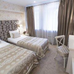 Гостиница Де Пари комната для гостей фото 4