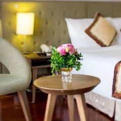 Отель Muong Thanh Holiday Hue Hotel Вьетнам, Хюэ - отзывы, цены и фото номеров - забронировать отель Muong Thanh Holiday Hue Hotel онлайн комната для гостей фото 5