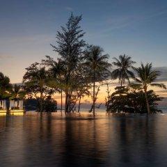 Отель Hyatt Regency Phuket Resort Таиланд, Камала Бич - 1 отзыв об отеле, цены и фото номеров - забронировать отель Hyatt Regency Phuket Resort онлайн приотельная территория фото 2