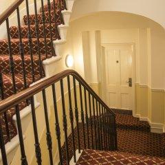 Отель The Darlington Hyde Park балкон