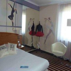 Отель Novotel Poznan Centrum Познань комната для гостей фото 2