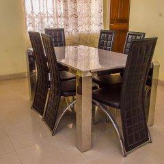 Отель Malbert Inn Guest House Гана, Аккра - отзывы, цены и фото номеров - забронировать отель Malbert Inn Guest House онлайн в номере