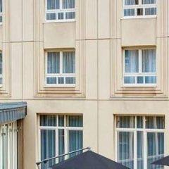 Отель Hilton Garden Inn Brussels City Centre Бельгия, Брюссель - 4 отзыва об отеле, цены и фото номеров - забронировать отель Hilton Garden Inn Brussels City Centre онлайн парковка