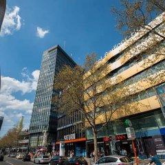 Отель about:berlin Hotel Германия, Берлин - 1 отзыв об отеле, цены и фото номеров - забронировать отель about:berlin Hotel онлайн фото 2