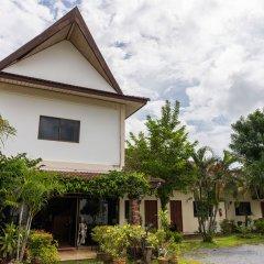 Отель Forum House Таиланд, Краби - отзывы, цены и фото номеров - забронировать отель Forum House онлайн интерьер отеля