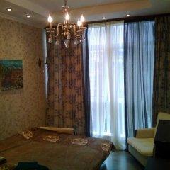 Гостиница Kurortny 75 Appartment в Сочи отзывы, цены и фото номеров - забронировать гостиницу Kurortny 75 Appartment онлайн спа