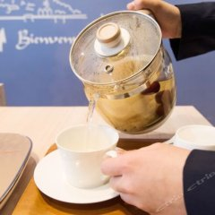 Ibis Xian Xingqing Palace Park Hotel питание