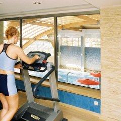 Protur Biomar Gran Hotel & Spa фитнесс-зал