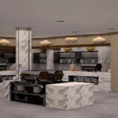 Arsi Enfi City Beach Hotel интерьер отеля фото 3