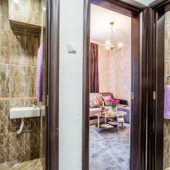 Отель Grand Suite Sofia София ванная