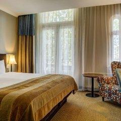 American Hotel Amsterdam 4* Стандартный номер с различными типами кроватей фото 5