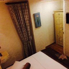 Kaftan Hotel комната для гостей фото 2