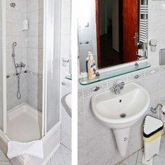 Отель Maya Aparts ванная