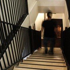 360 Hostel Barcelona гостиничный бар