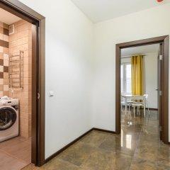 Апартаменты Apartment 347 on Mitinskaya 28 bldg 3 Москва комната для гостей фото 4