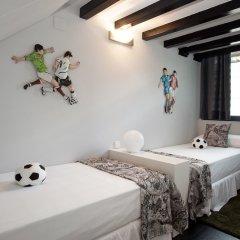 Отель Alcam Futbol спа фото 2