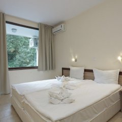 Hotel Preslav All Inclusive комната для гостей фото 5