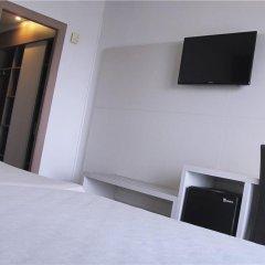 Отель Ohtels Villa Dorada ванная фото 2