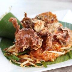 Tewa Boutique Hotel Бангкок питание фото 2